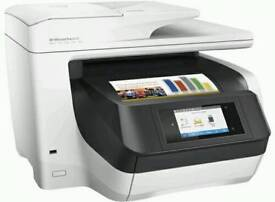 HP Officejet Pro 8720 all-in-one printer - brand new
