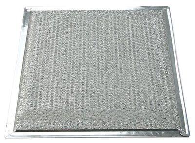 AirKing RF35S Repl Range Hood Grease Filter for Designer Series Hoods,Sil Finish