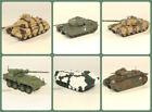 De Agostini Panzerfahrzeuge im Maßstab 1:72