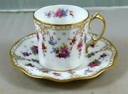 Royal Crown Derby Antoinette