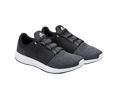 premium selection dfe89 5a5bd Adidas Madoru 2 M Black Dark Shale White Running Shoes Pick A Size