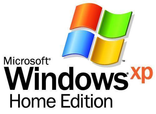Microsoft Windows XP Home Edition OS Version - New Sealed