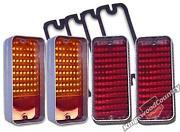 Holden Monaro Tail Lights