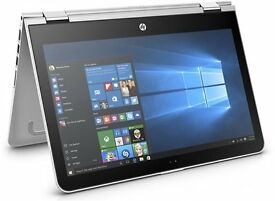 BRAND NEW!! HP Pavilion x360 Convertible Laptops With FREE Microsoft Office 365 Home Premium
