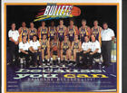 Brisbane Bullets Basketball Memorabilia