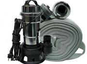 2 inch Water Pump