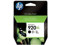 HP Officejet Black 920XL Cartridges