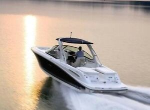 Marine 350 and 4.3 engines built to suit for your boat