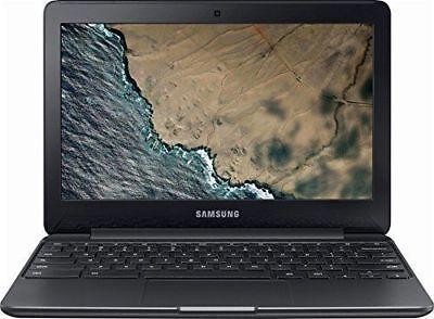"New Samsung Chromebook 3 XE500C13-S03US laptop 11.6"" Laptop 1.6GHz 2GB 16GB SSD"