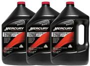 Mercury Outboard Oil