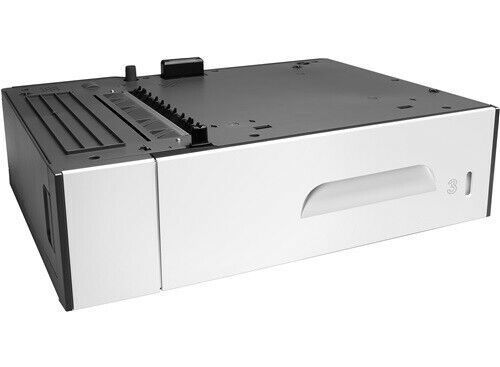 New HP G1W43A PageWide Enterprise 500-Sheet Paper Tray NIB Sealed Free Standard