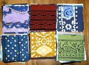 Ethnic Print Fabric