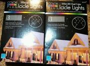 LED Christmas Lights Lot