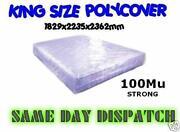 Polythene Mattress Cover