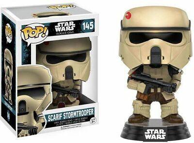 Funko 10460 Pop! Star Wars: Rogue One - Scarif Stormtrooper
