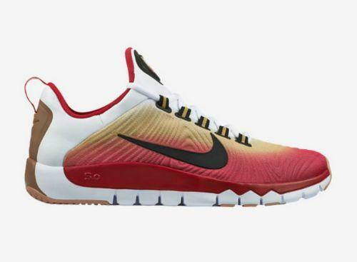 san francisco 49ers shoes ebay