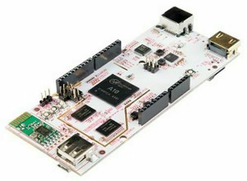 pcDuino Mini PC, Ubuntu/Android, HDMI, USB, Ethernet