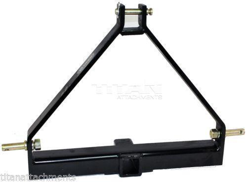 3 Point Hitch Draw Bar Stabilizer : Point hitch drawbar ebay