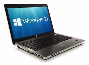 Business Class Refurb Laptops starting at $249 -1 Year Warranty