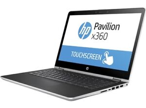 Hp Pavilion X360 Touch Convertible (Brand New)