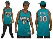 Vancouver Grizzlies Jersey
