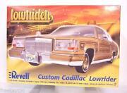 Lowrider Model