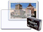 Postcard Protectors