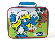 Smurf Lunch Box