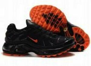 the best attitude 3e9e6 6e9a5 Nike TN Trainers Size 5