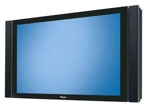 pioneer 50 inch plasma tv. pioneer 50-inch plasma 50 inch tv m