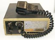 2 Meter Radio