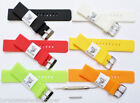 Unbranded Two-Piece Strap Diver Watch Bands