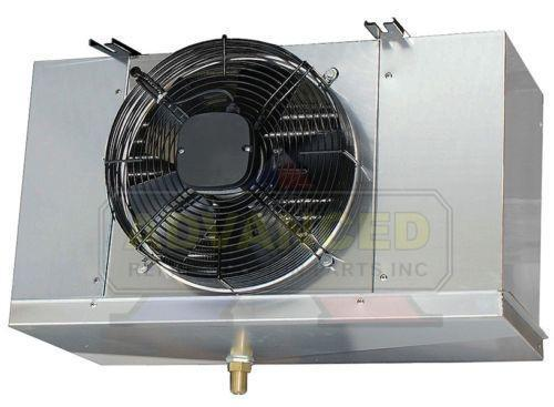 Evaporative Motor Blower Motor : Walk in cooler evaporator ebay