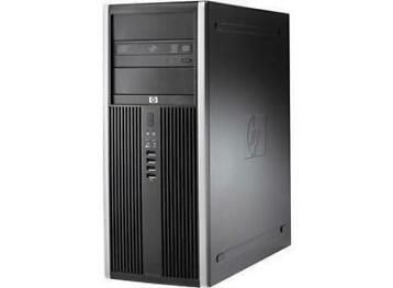 HP Elite 8200 Tower - DVD - HDMI (Computers)