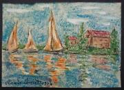 Claude Monet Original