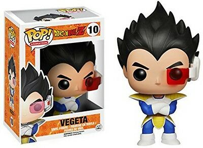 Dragonball Z   Vegeta Funko Pop  Animation Toy
