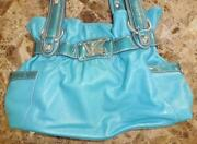 Kathy Purse Blue