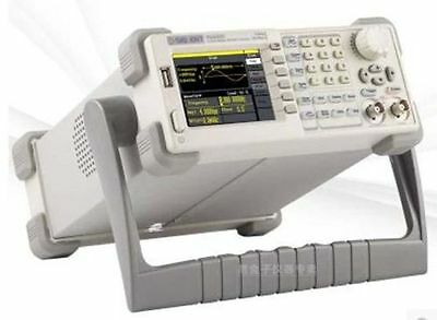 Siglent Sdg805 Signal Generator Functionarbitrary Waveform Generator 5mhz