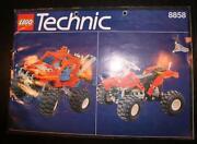 Lego 8858