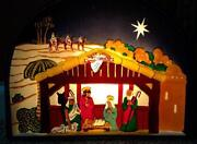 Light Up Nativity