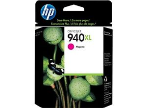 HP 940 XL  Ink Cartridges