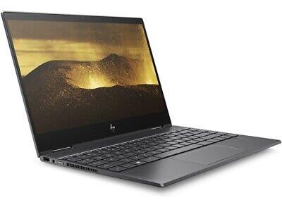 HP Envy x360 13-ar0001np Convertible Laptop, AMD Quad-Core Ryzen 7 3700U, 8GB segunda mano  Embacar hacia Mexico