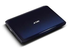 ACER ASPIRE ONE 534h 11'' Intel 1.66ghz 2GB 250GB +MC.OFFICE PRO 2013