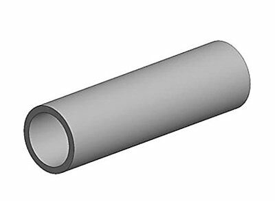Ks Metal Round Tube 716 D X 12 L Brass Carded