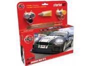 Airfix Cars