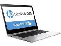 BRAND NEW* HP Elitebook X360 1030 G2 Laptop Touch Screen i7 256GB SSD