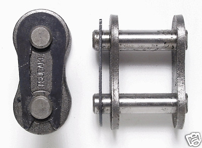 Metric 16b Chain Master Link