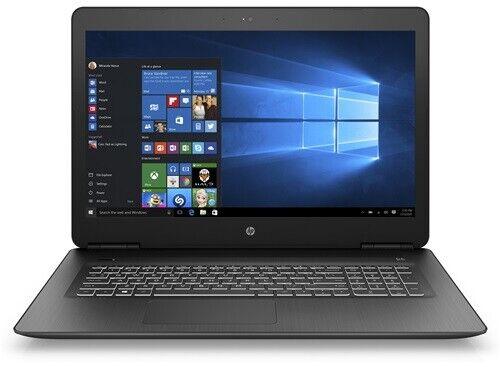 HP Notebook 17 Zoll HD+ Intel Core i5 DVD Brenner Windows 10 Nummernblock