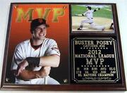 Buster Posey Photo
