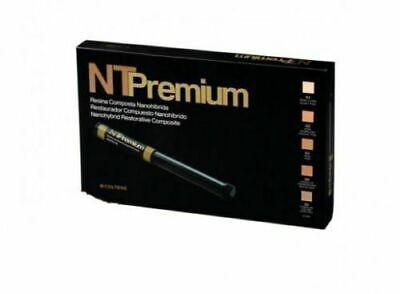 Coltene Whaledent Nt Premium Nanohybrid Restorative Composite Dental Kit Deal